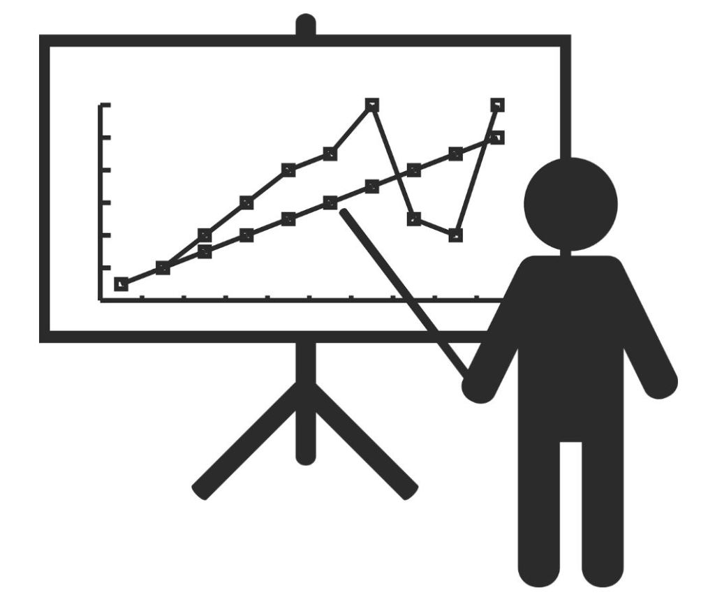 data presentation PowerPoint