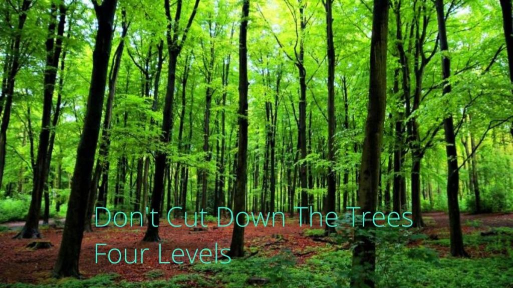 Don't_Cut_Down_The_Trees_Four_Levels