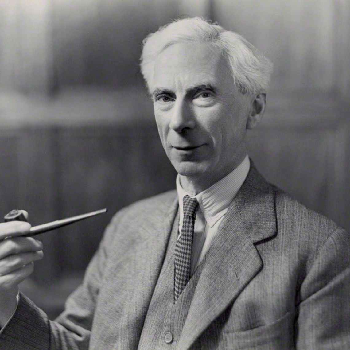Bertrand Russell writer of the essay Keeping Errors At Bay