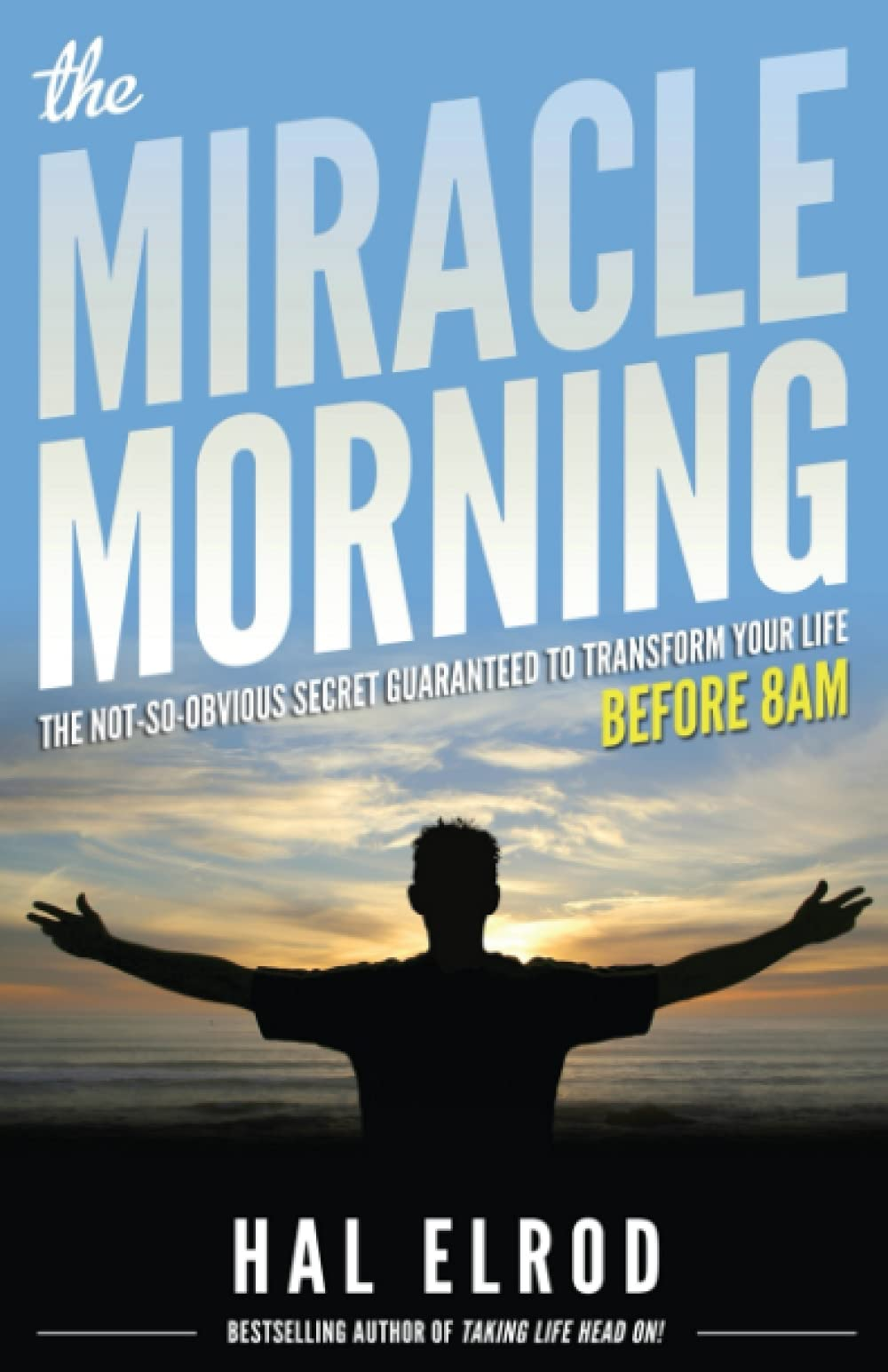 miracle morning one of business books