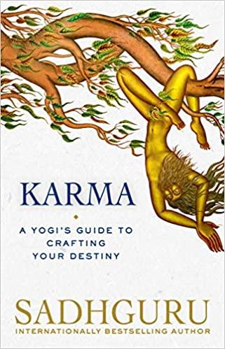 Karma: one of spiritual books