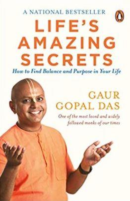 Life's amazing secrets one of spiritual books