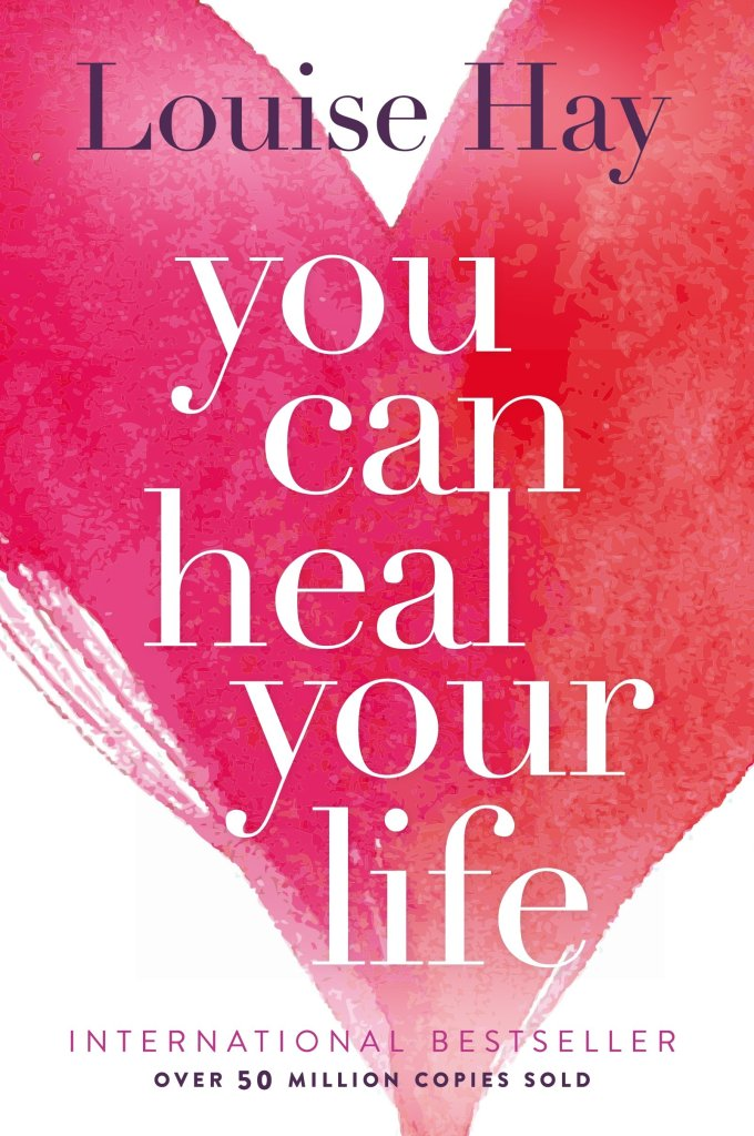 You Can Heal Your Life: one of spiritual books