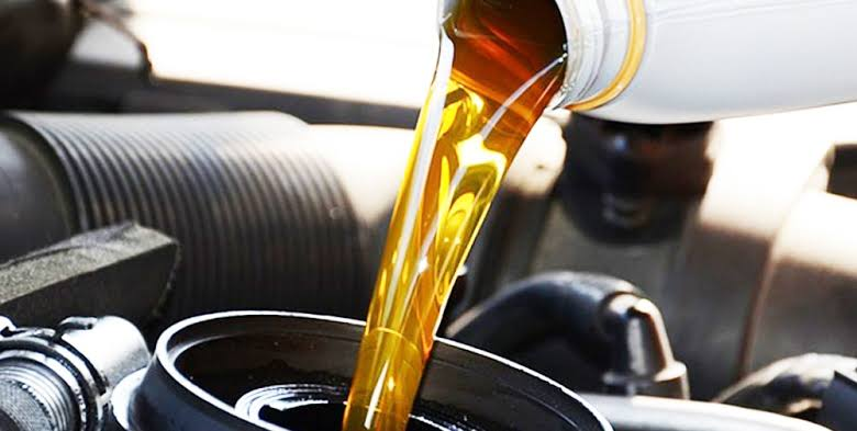fabricating oil