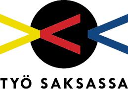 Logo Työ Saksassa