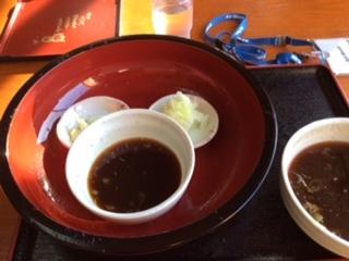 E9BABAE5AE8CE9A39F thumbnail2 - 福福(埼玉県熊谷市)【デカ盛り】熊谷うどんで大食い
