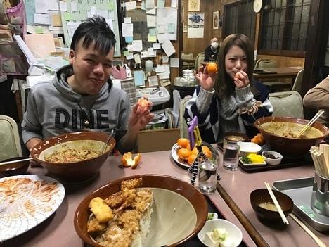 宇都宮藤デカ盛り大食いオフ会