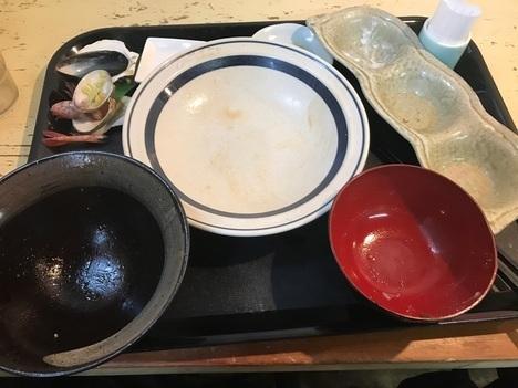 みゆきちゃん定食スペシャル海鮮丼ミニ丼月完食