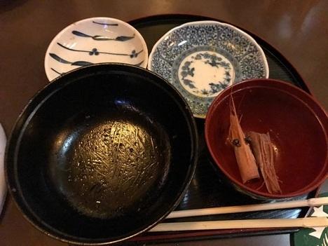 足利元祖ソヲスカツ丼まるや大盛り完食