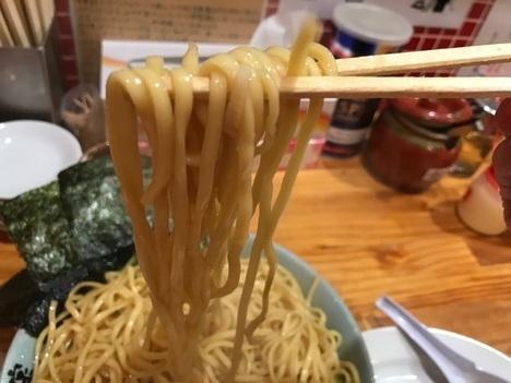 太田家系田中家ドカ盛りキャベチャー麺大盛り餃子セット