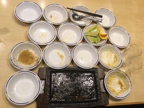 image 2b94e thumbnail2 - ステーキガスト北本店(他各店)【大食い】ステーキガストの食べ放題イベントにmy肉切りハサミを持込んだ結果
