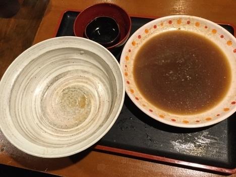 上州屋ぷちオフW肉野菜炒め定食ごはんメガ完食