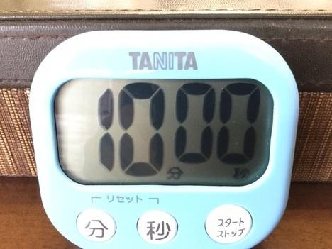 ばそき屋鹿沼キロ盛チャレンジメニュー卵焼きそば制限時間カウントダウン