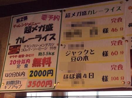 高根沢おおはしチャレンジ制覇者