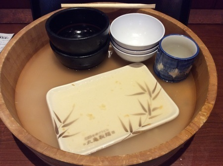 丸亀製麺半額DAY大食い完食