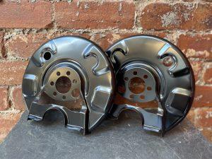 Mk2 Golf Brake Disc Backing Plates