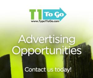 Type1ToGo Advertising Opportunites