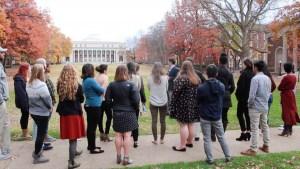 Campus Tours for Diabetics