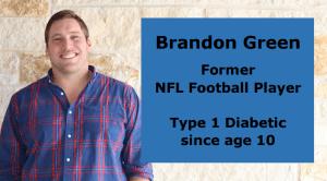 Brandon Green Type 1 To Go