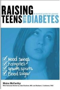 Raising Teens with Diabetes