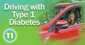 Driving with Type 1 Diabetes Tips for Preparation