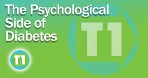 Psychological side of T1D