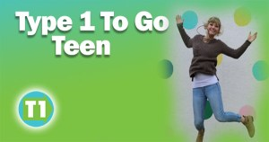 T1ToGo Teen - Educational program for Type 1 Diabetic Teens