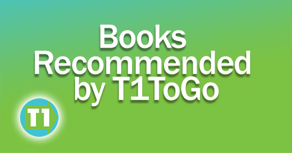 Book Recommendations by T1ToGo