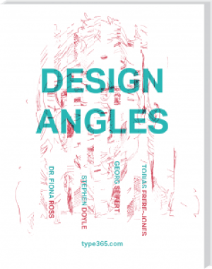 Design Angles Book