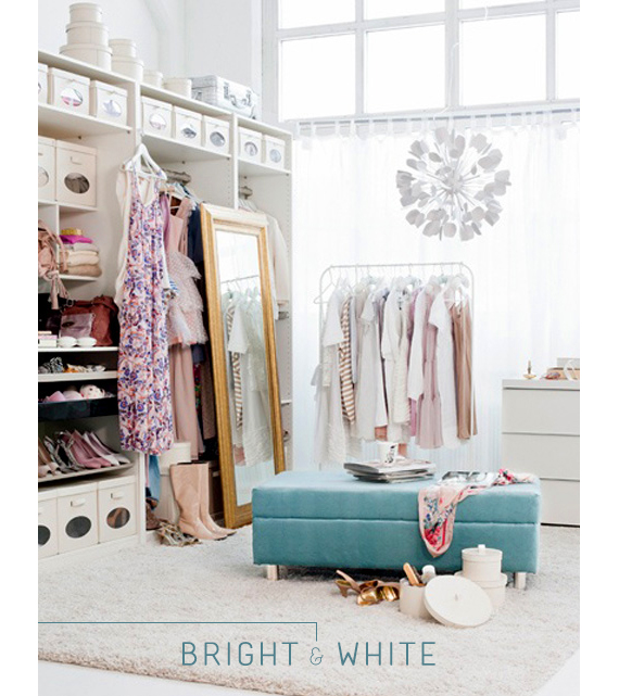 bedroom without closet | roselawnlutheran
