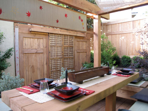 Spotlight Asian Inspired Accents For The Home Ty Pennington