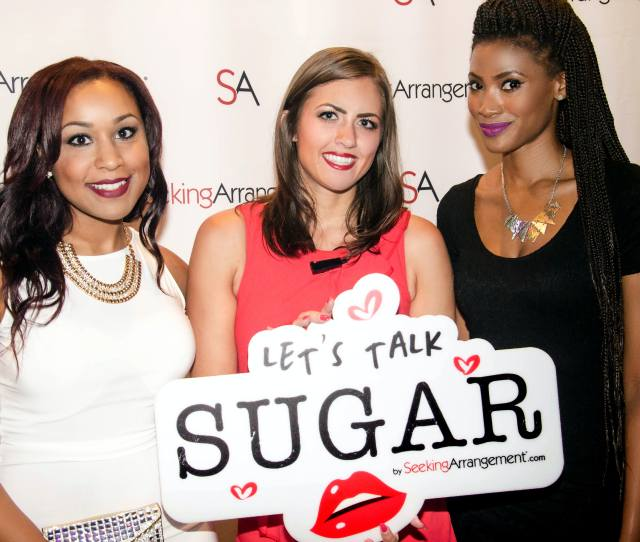 18 Things I Learned About Being A Sugar Baby From Seeking Arrangements Summit On Dating Rich Older Men