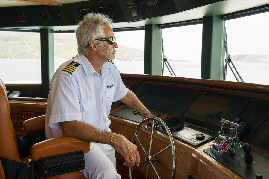 Below Deck Star Captain Lee Is The Unsung Hero Of The