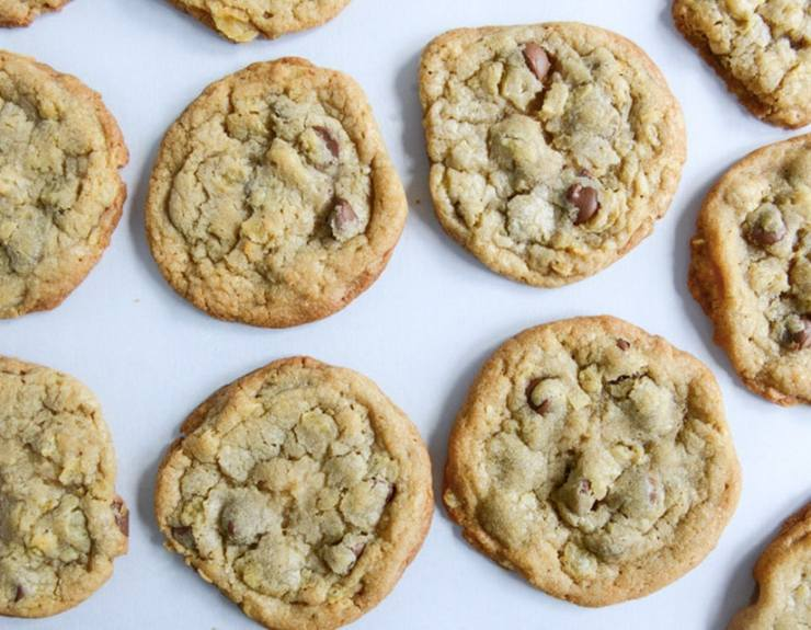 It S National Chocolate Chip Cookie Day Here Are 12