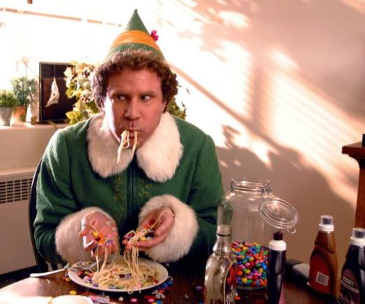 Will Ferrell Comedy Elf Becomes A Musical Christmas
