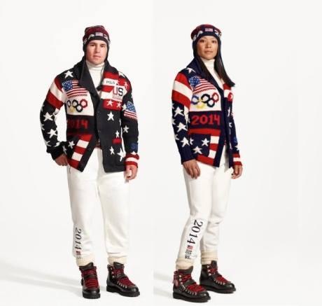 2014 Usa Paralympic Teams