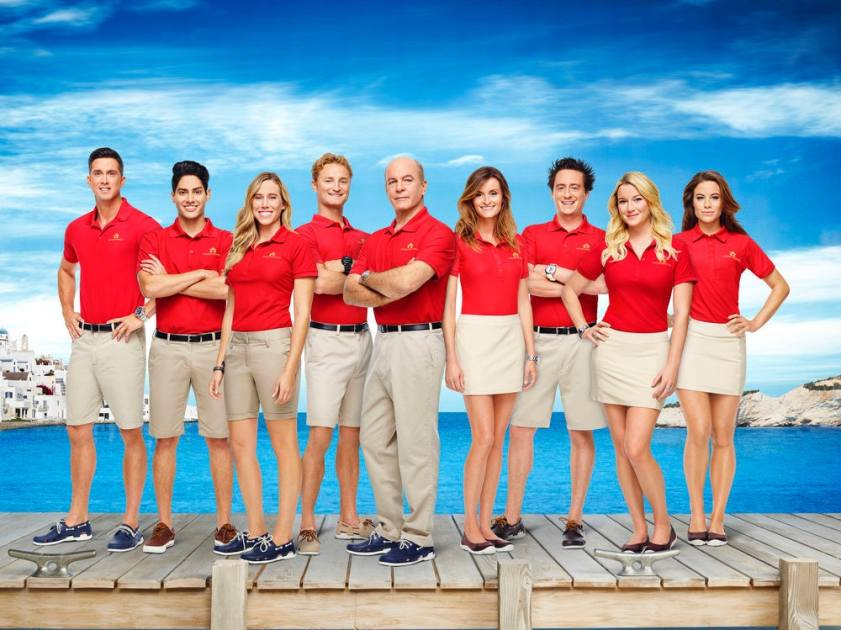 The Below Deck Mediterranean Cast Is Going To Make Major