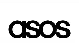 Image result for asos logo