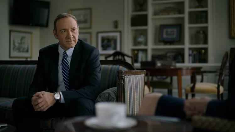 Will Kevin Spacey Return To 'House Of Cards'? Production ...