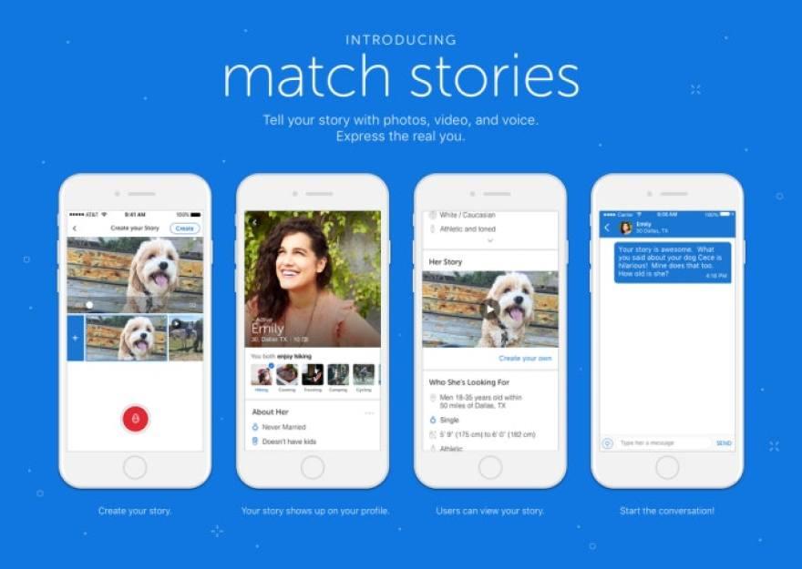 Resultado de imagen para Match app