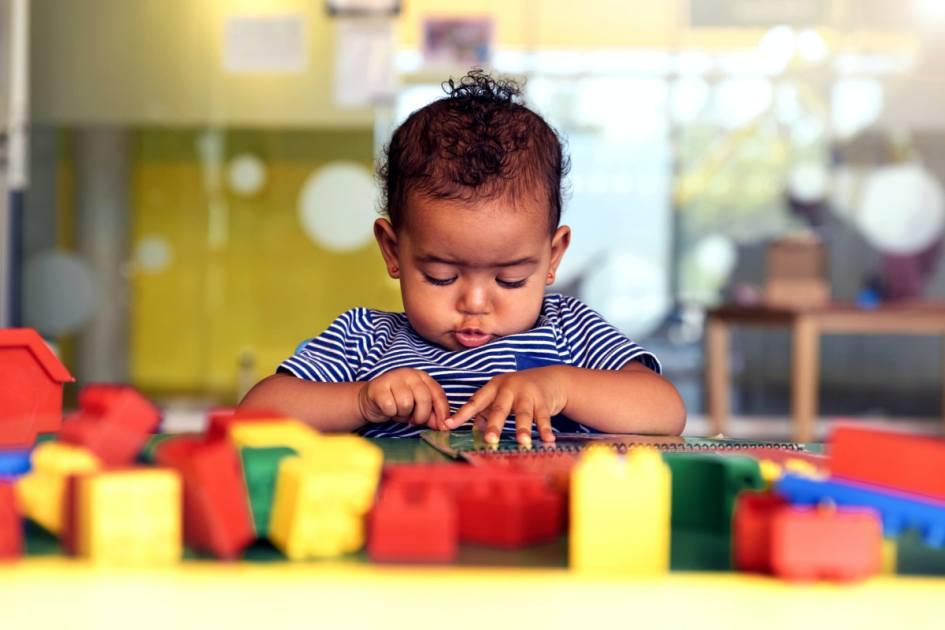 The 16 Best Toys For 1-Year-Olds
