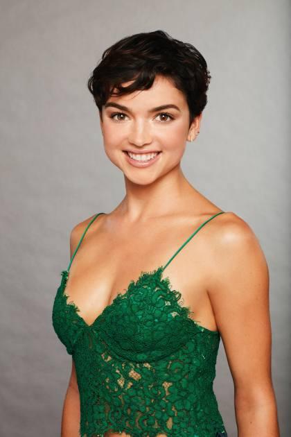 Becca Martinez Bachelor