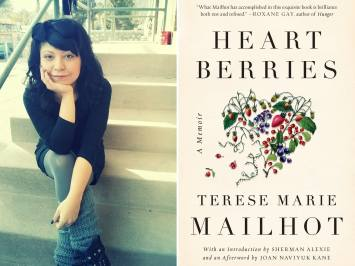 Image result for heart berries terese mailhot