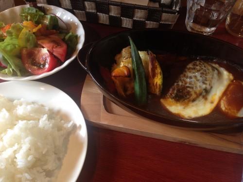 札幌厚生病院前にできた洋食屋さん「Petit Hanon(プチハノン)」