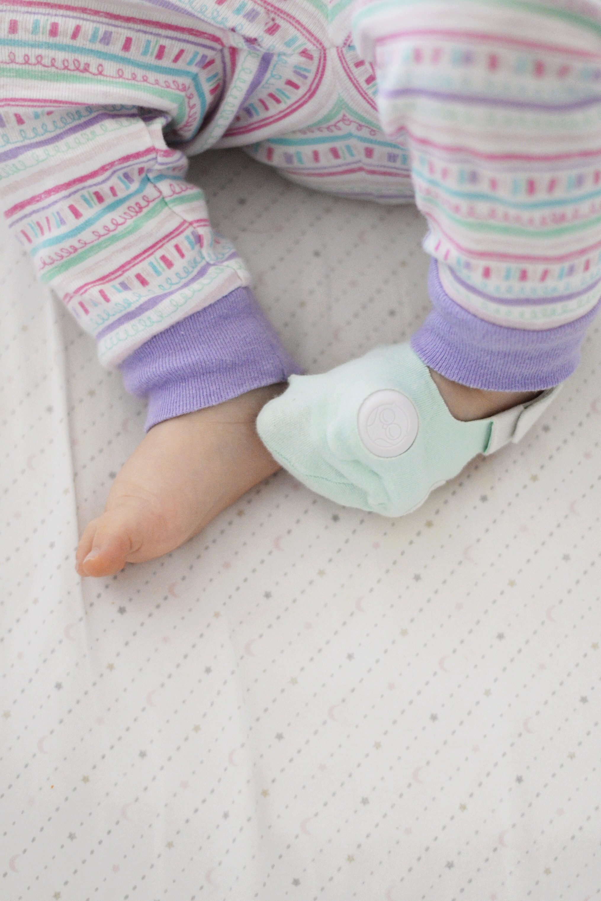 Ultimate Peace of Mind With Owlet Baby Care Typical Katie