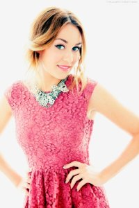 TV fashion idols lauren conrad