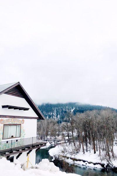 leavenworth washington, a bavarian town in washington state