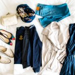 Pack for a Weekend Trip   Checklist