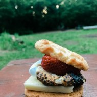 Gourmet S'mores   The Perfect Camping Dessert