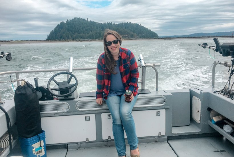 Summer outfits, boating outfits, seattle fashion, PNW outfits